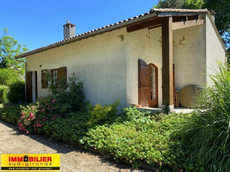 Sale house / villa Landiras 327200€ - Picture 13