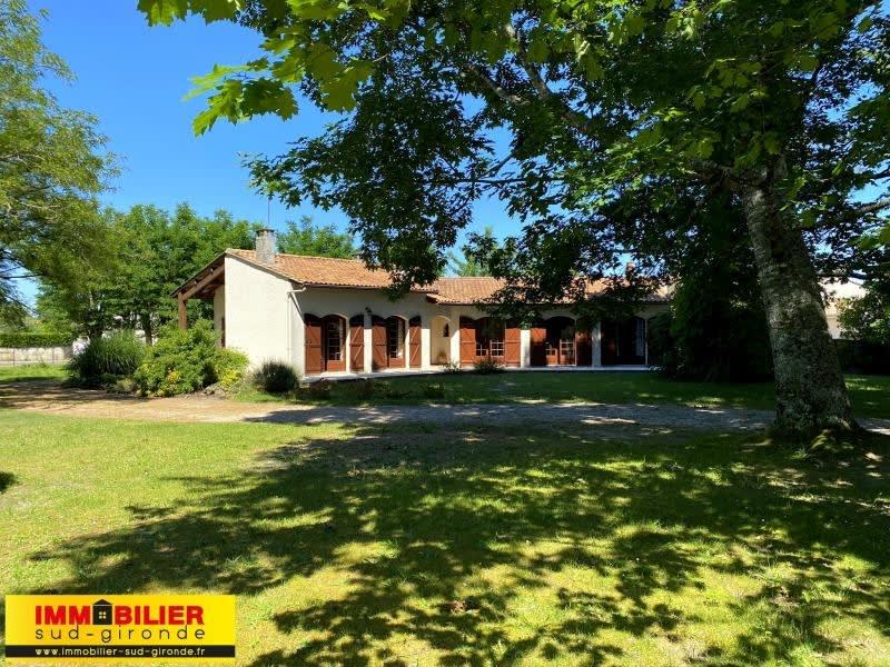 Sale house / villa Landiras 327200€ - Picture 14