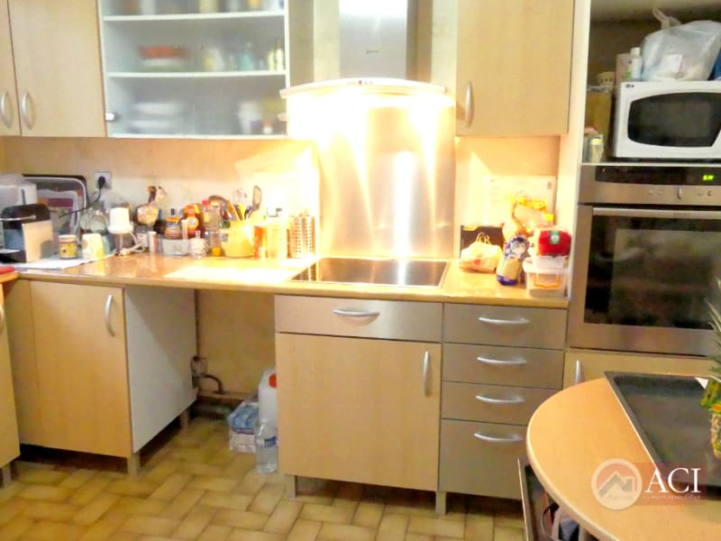 Vente maison / villa Montmagny 346500€ - Photo 3