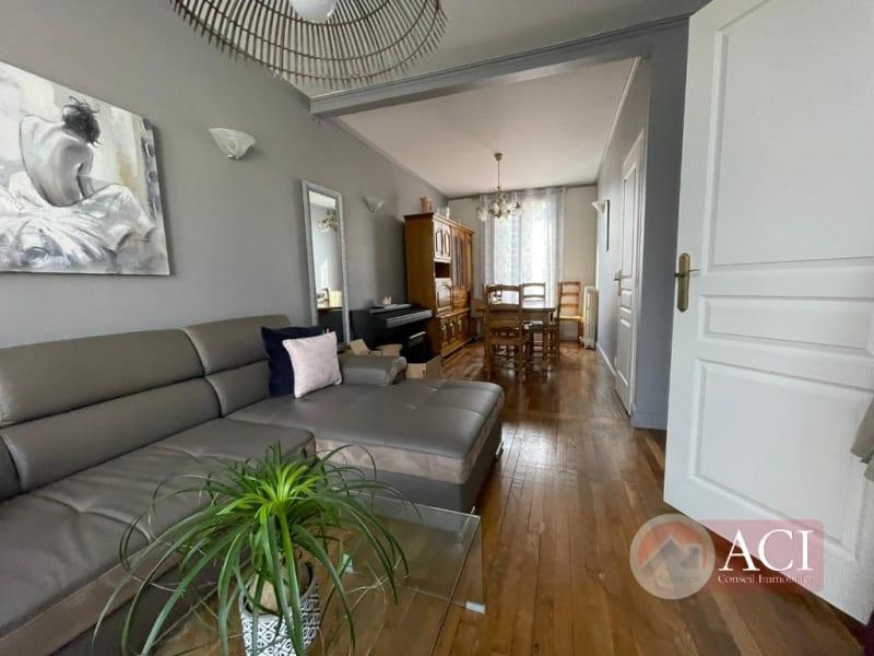 Vente maison / villa Pierrefitte sur seine 374000€ - Photo 1