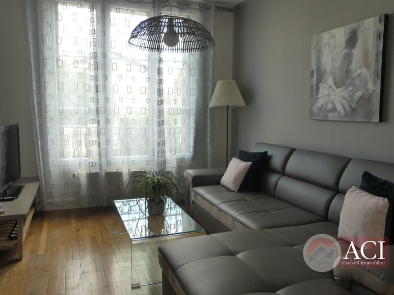 Vente maison / villa Pierrefitte sur seine 374000€ - Photo 2