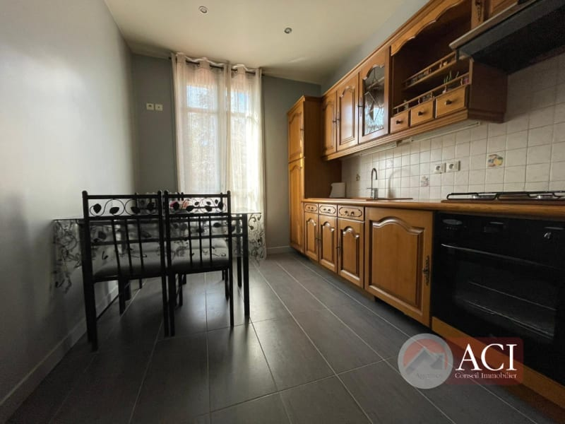 Vente maison / villa Pierrefitte sur seine 374000€ - Photo 3