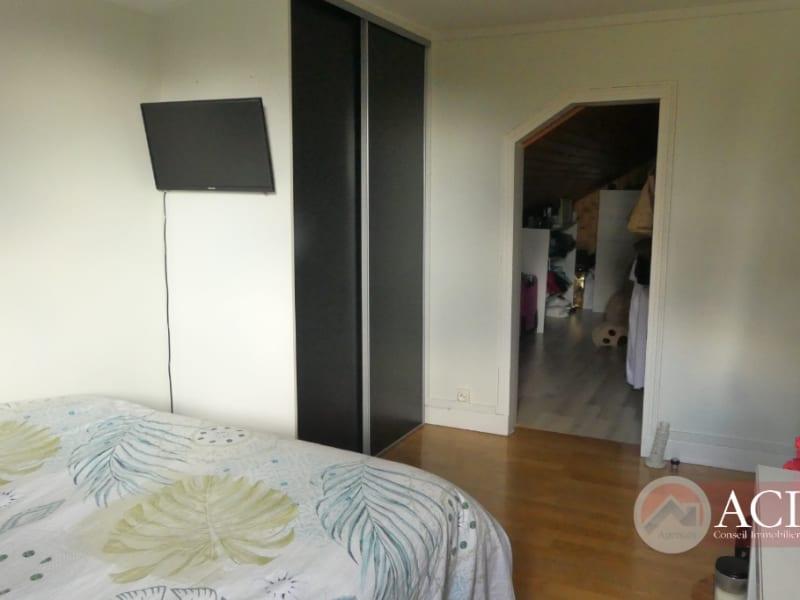 Vente maison / villa Pierrefitte sur seine 374000€ - Photo 9