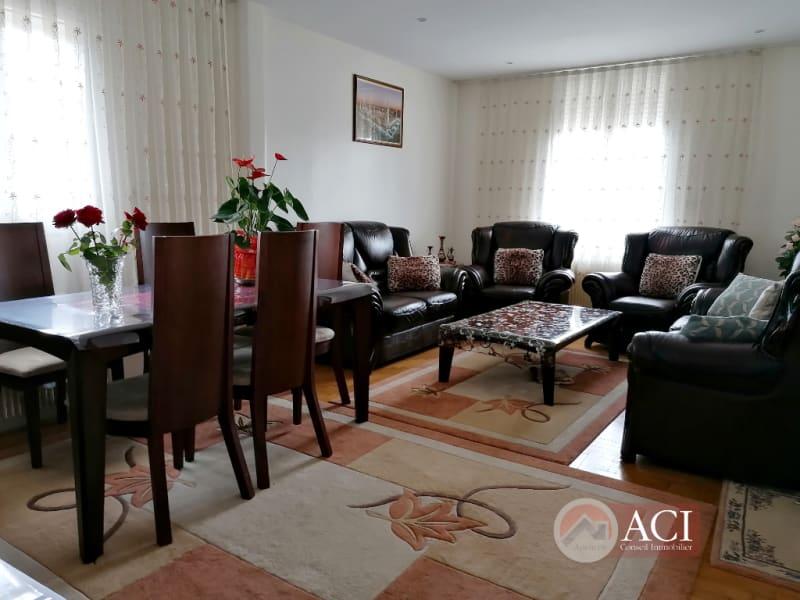 Vente maison / villa Montmagny 840000€ - Photo 1