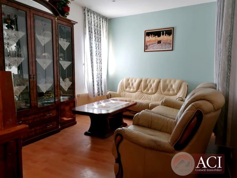 Vente maison / villa Montmagny 840000€ - Photo 4