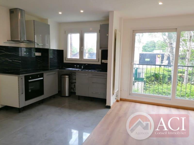 Sale apartment Epinay sur seine 139100€ - Picture 1