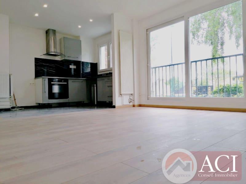 Sale apartment Epinay sur seine 139100€ - Picture 2