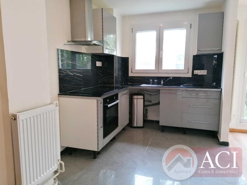 Sale apartment Epinay sur seine 139100€ - Picture 4