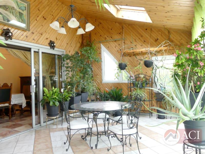 Vente maison / villa Pierrefitte sur seine 1249500€ - Photo 5