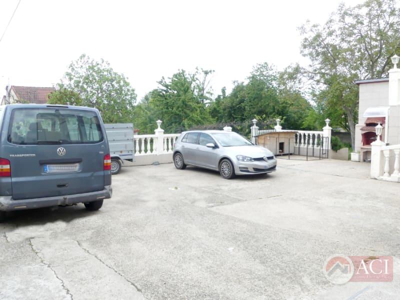 Vente maison / villa Pierrefitte sur seine 1249500€ - Photo 15