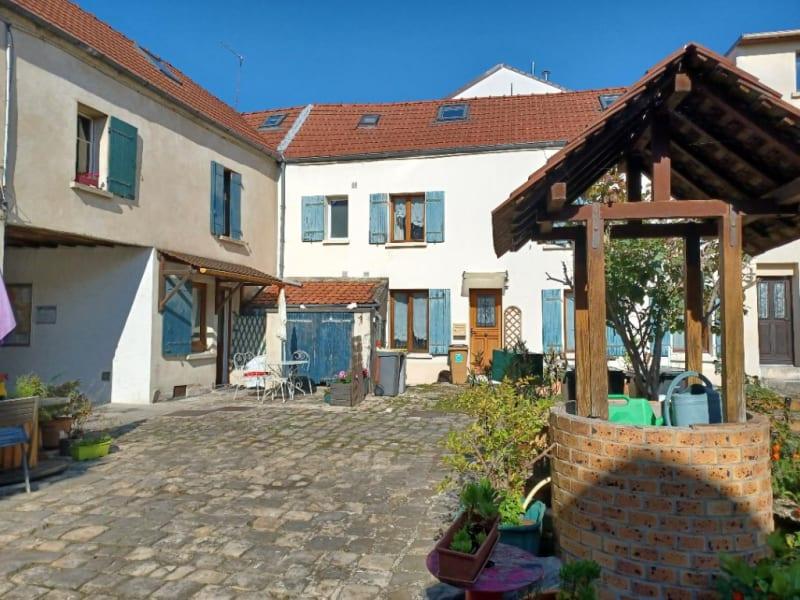 Vente maison / villa Montmagny 273000€ - Photo 1