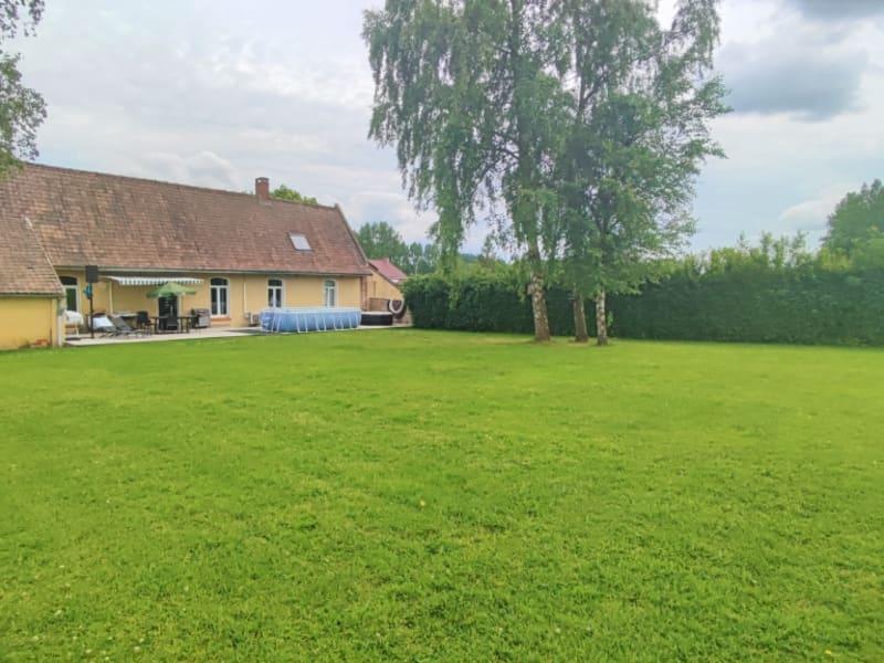 Sale house / villa Dennebroeucq 293440€ - Picture 1