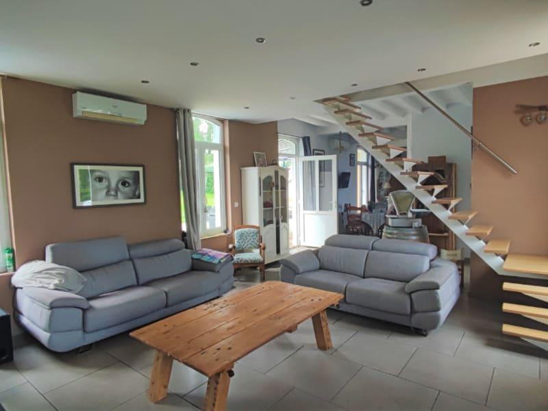Sale house / villa Dennebroeucq 293440€ - Picture 2