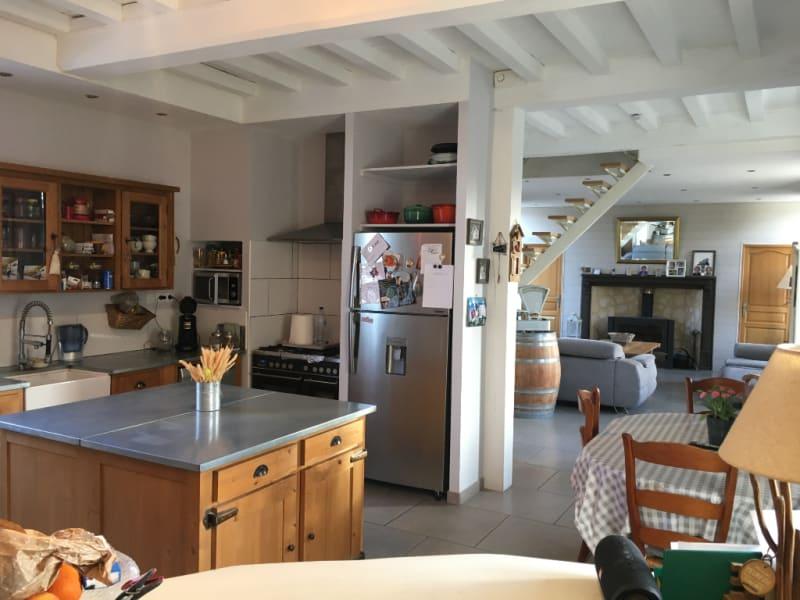 Sale house / villa Dennebroeucq 293440€ - Picture 3