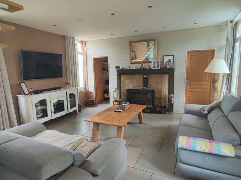 Sale house / villa Dennebroeucq 293440€ - Picture 4