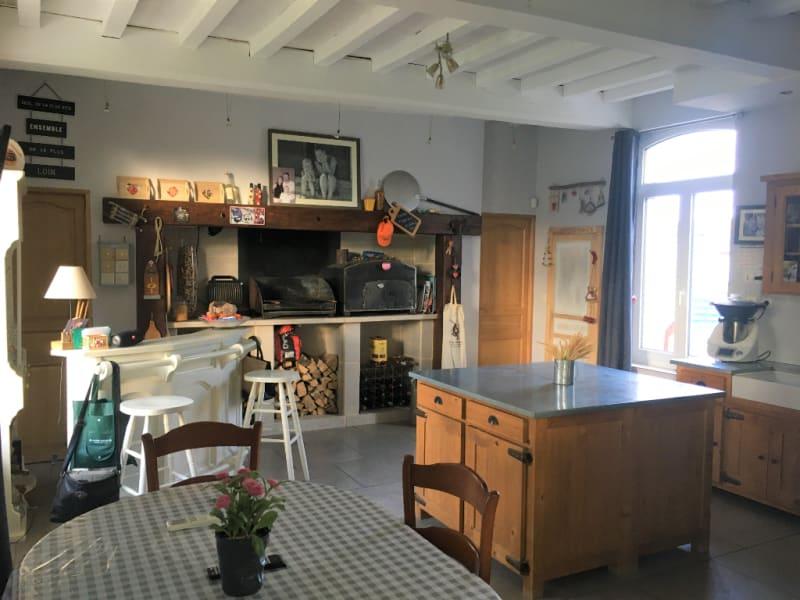 Sale house / villa Dennebroeucq 293440€ - Picture 5