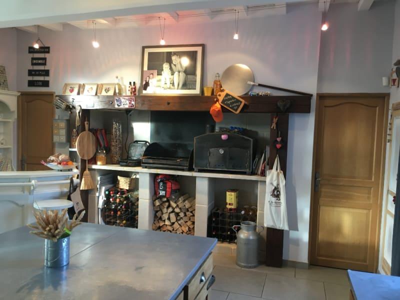 Sale house / villa Dennebroeucq 293440€ - Picture 6