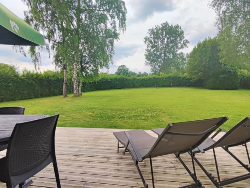 Sale house / villa Dennebroeucq 293440€ - Picture 10