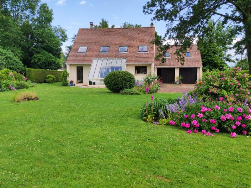 Vente maison / villa Clety 293440€ - Photo 1