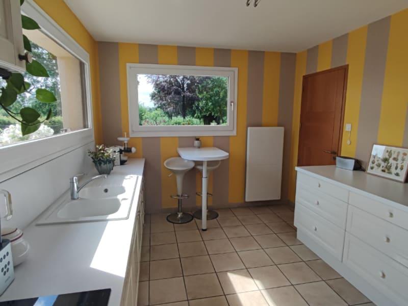 Vente maison / villa Clety 293440€ - Photo 3