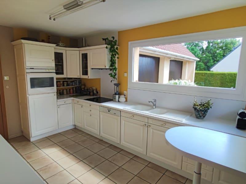 Vente maison / villa Clety 293440€ - Photo 4