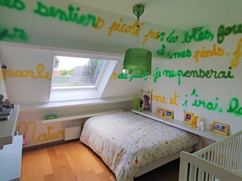 Vente maison / villa Clety 293440€ - Photo 7