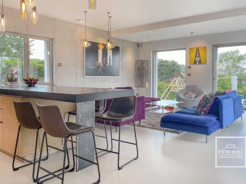 Vente maison / villa Saint didier au mont d or 1855000€ - Photo 6