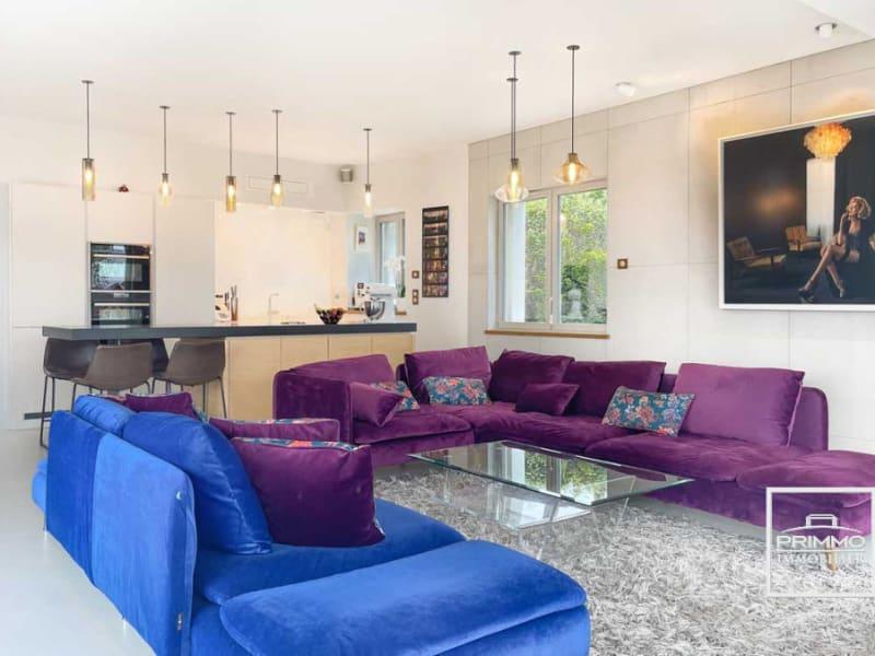 Vente maison / villa Saint didier au mont d or 1855000€ - Photo 7