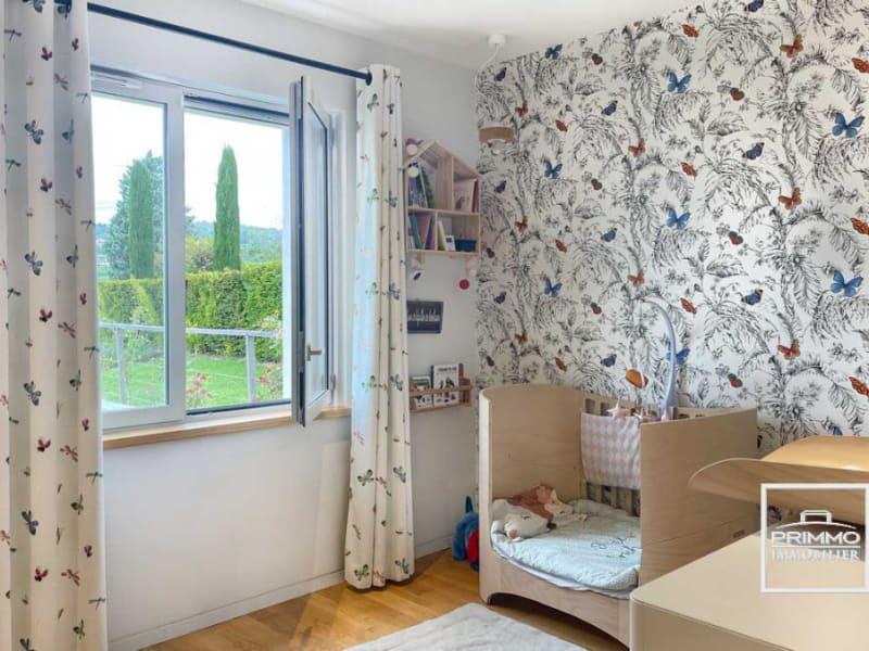 Vente maison / villa Saint didier au mont d or 1855000€ - Photo 8