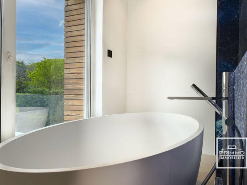 Vente maison / villa Saint didier au mont d or 1855000€ - Photo 13