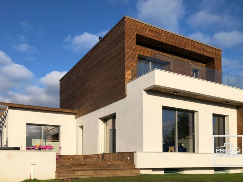 Vente maison / villa Saint didier au mont d or 1855000€ - Photo 14