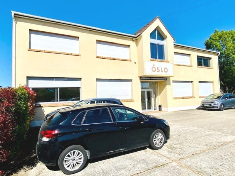 Revenda escritório Conflans sainte honorine 695000€ - Fotografia 10