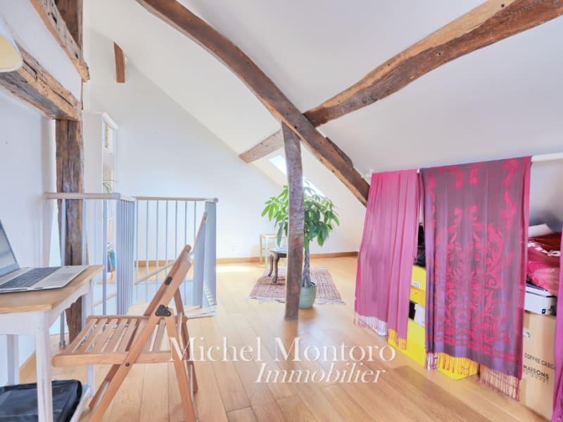 Vente appartement Saint germain en laye 595000€ - Photo 6