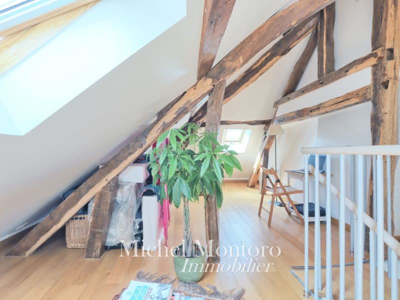 Vente appartement Saint germain en laye 595000€ - Photo 7
