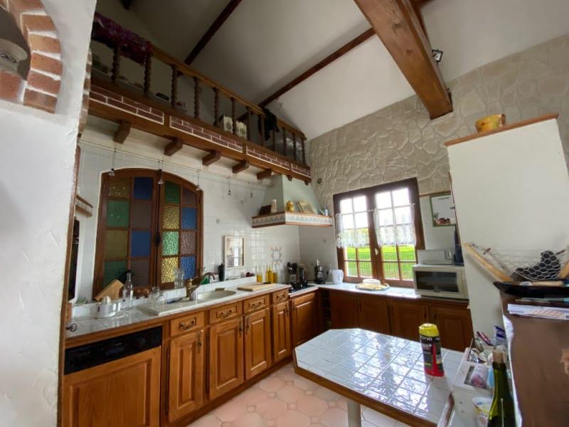Vente maison / villa St clair sur epte 356600€ - Photo 2