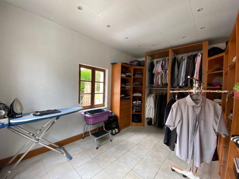 Vente maison / villa St clair sur epte 356600€ - Photo 8
