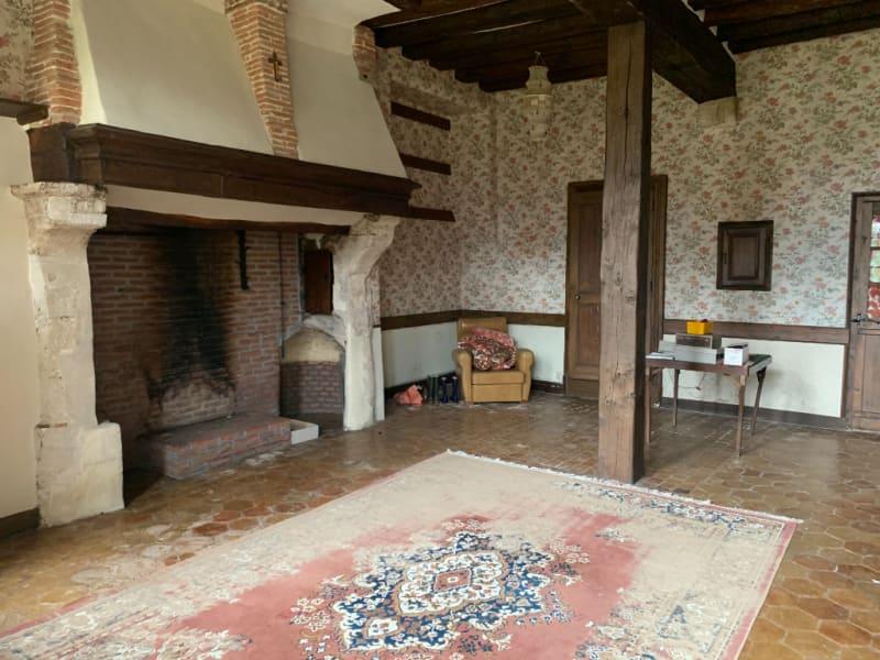 Sale house / villa St clair sur epte 595800€ - Picture 3