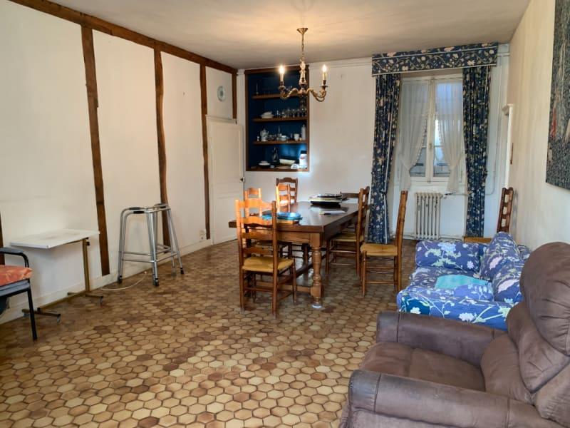 Sale house / villa St clair sur epte 595800€ - Picture 5
