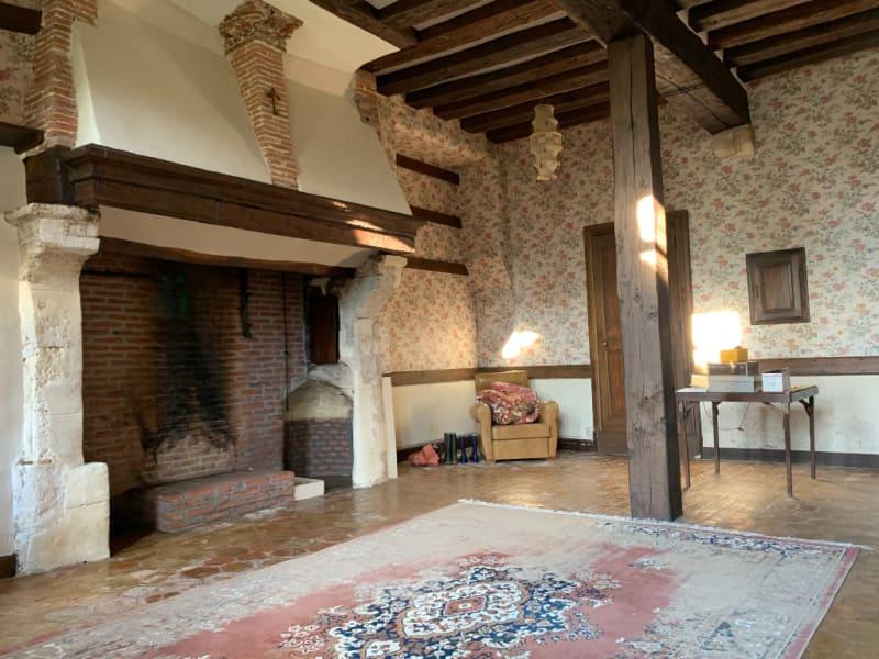 Sale house / villa St clair sur epte 595800€ - Picture 7