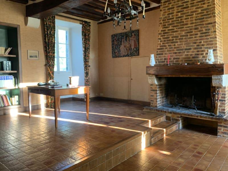 Sale house / villa St clair sur epte 595800€ - Picture 8