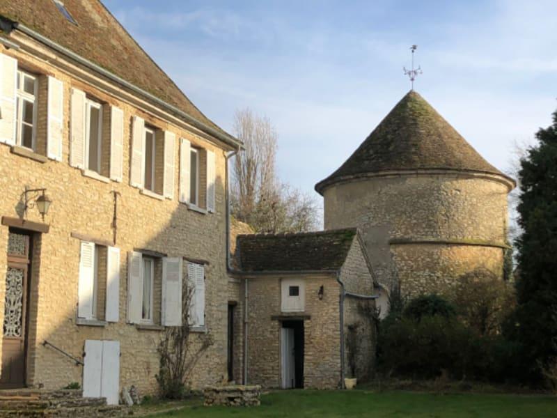 Sale house / villa St clair sur epte 595800€ - Picture 12