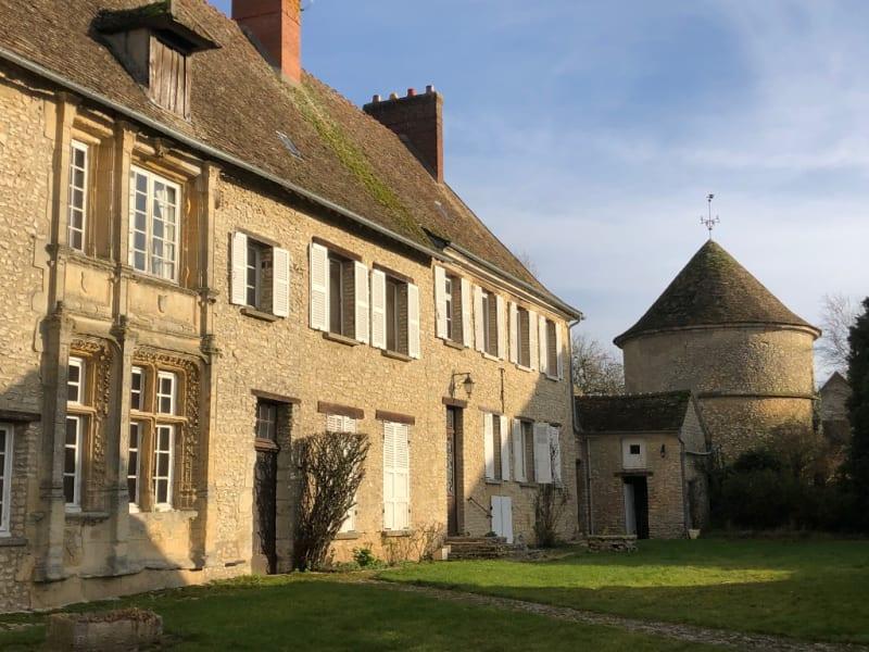 Sale house / villa St clair sur epte 595800€ - Picture 14