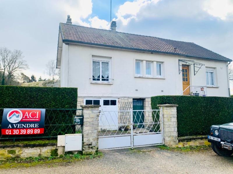 Sale house / villa Commeny 221400€ - Picture 1
