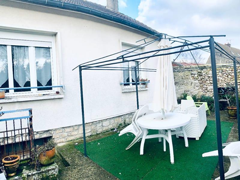 Sale house / villa Commeny 221400€ - Picture 2
