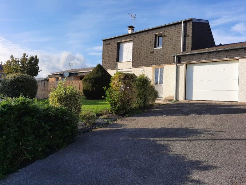 Sale house / villa Saint germer de fly 155880€ - Picture 1