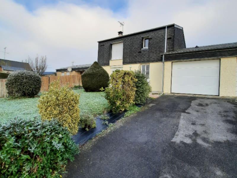 Sale house / villa Saint germer de fly 155880€ - Picture 3