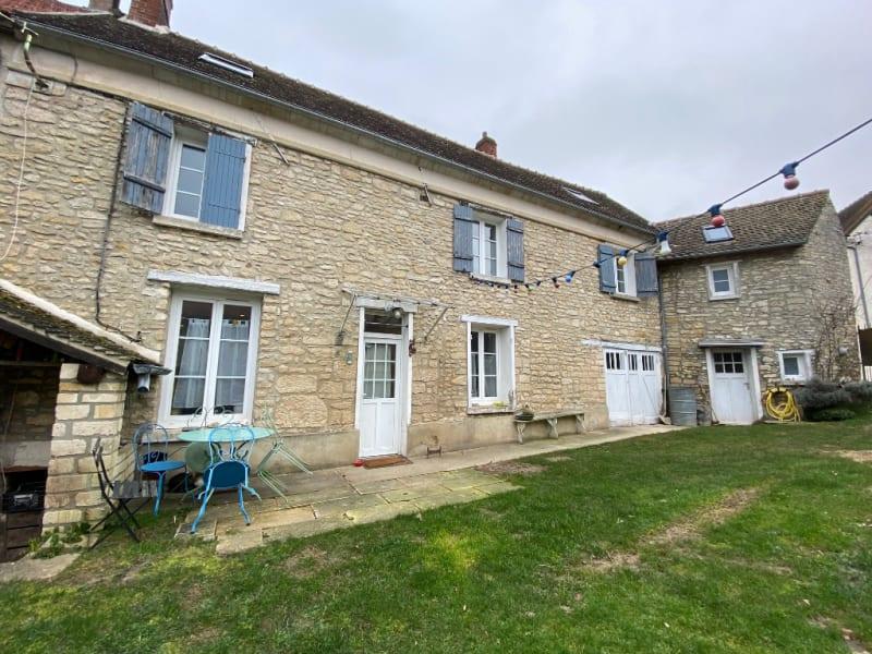 Sale house / villa Magny en vexin 242000€ - Picture 1