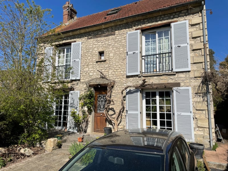 Sale house / villa Grisy les platres 372200€ - Picture 1