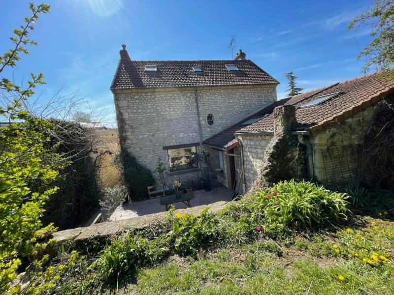 Sale house / villa Grisy les platres 372200€ - Picture 5