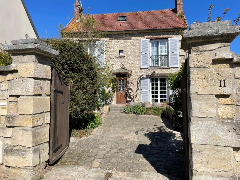 Sale house / villa Grisy les platres 372200€ - Picture 11